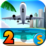 City Island: Airport 2 Icon