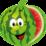 Match Fruit Icon