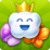 Charm King Icon