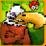 Wacky Birdy – The Smasher Icon