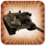 Battle of Tanks: 3D War Game Icon