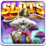 Slots - Journey of Magic Icon