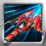 Red Death Fighter Icon