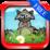 Greedy Raccoon Run Icon