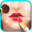 Princess lips SPA girls games Icon