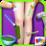 Leg SPA - casual games Icon