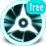 The Collider Free Icon