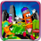 Kids Pencil Mania Icon