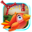 Bird Star Adventure Icon
