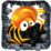 Spider Fall 'n' jump Icon