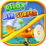 Pilot Air Surfer Icon