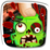 Zombies Road Smash Icon