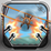 Anti Aircraft Defense Icon
