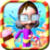 Candy Rush Icon