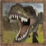 Dino Hunter HD: Silent Hills Icon