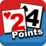 Duel 24 Points Icon