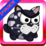 Cat and Food 1: Hungry Kitten Icon