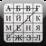Поиск слов Z Icon