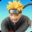 Ultimate Ninja 3D Run Battle Icon