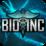 Bio Inc - Biomedical Plague Icon