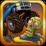 Zombie Road Racing Icon