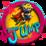 Jump Jump Ninja Icon