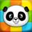Panda Jam Icon