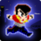 Galaxy Ninja� Ginga NinkyouDen Icon