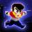 Galaxy Ninja� Ginga NinkyouDen Icon