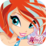 Winx Club: Winx Sirenix Power Icon
