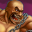 Angry Run Icon