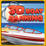 3D BOAT PARKING Icon