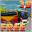3D BUS PARKING Icon