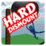 Hard Dismount Icon