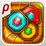 Lost Jewels - Match 3 Puzzle Icon