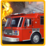 FIRE TRUCK SIMULATOR Icon