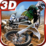 Dirt Bike 3D offroad Drag Race Icon
