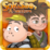 Sok and Sao's Adventure Icon