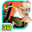 Grandpa Run 3D Icon