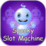 Spooky Slot Machine Icon