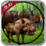 Jungle Sniper Hunting 3D Icon