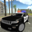 Police Car Drift Icon