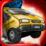 Dolmus Driver Icon