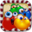 Candy Blobs Icon