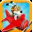 Pets & Planes Icon
