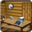 Escape Zombie Cabin Icon
