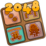 2048 Mahjong Icon