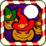 Candy Lines Halloween Icon