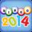 Bingo 2014 Icon