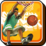 Street Dunk 3 on 3 Basketball Icon